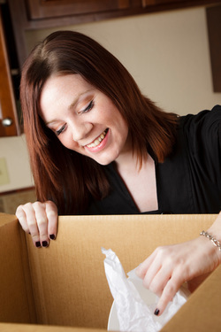 packing tips, Princeton Van Service, NJ