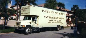 Princeton Movers, storage, NJ, PA, contact