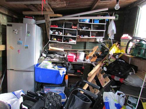junk removal, Princeton Van Service, NJ,
