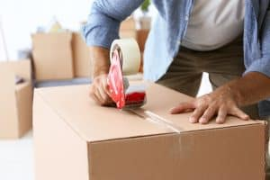 packing and unpacking services, moving, NJ